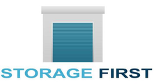 Storage First logo